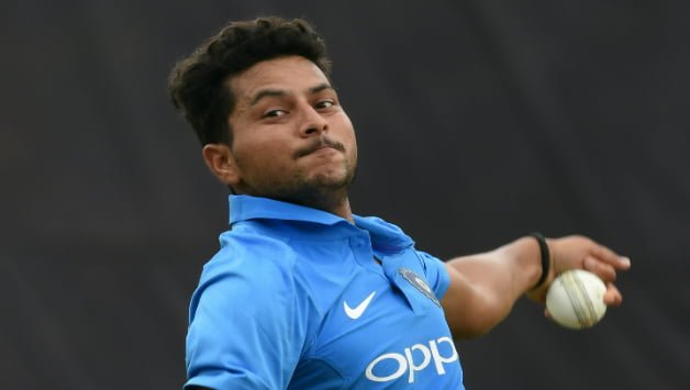 Danger man Kuldeep Yadav hoping of a Test call-up 2