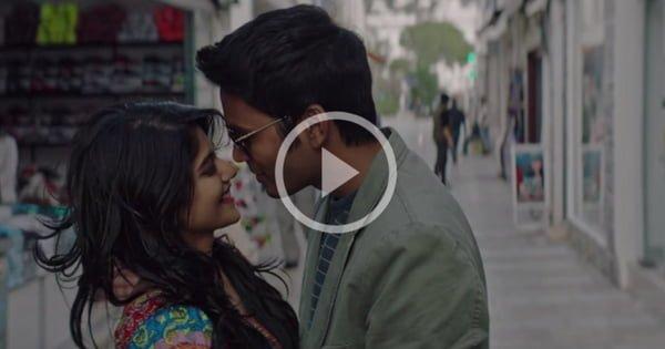 Visiri - Teaser | Dhanush | Gautham Menon 1