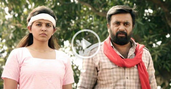 Naadodigal 2 – Official Teaser 3 | Sasikumar Anjali 4