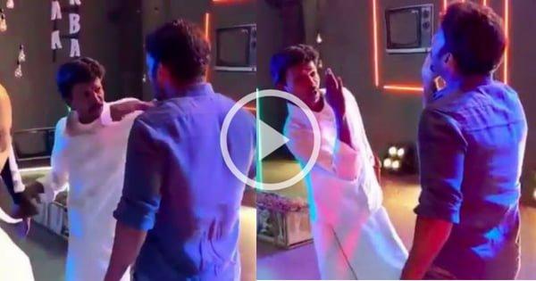 CoCo Bijili Ramesh Song Making Video 14
