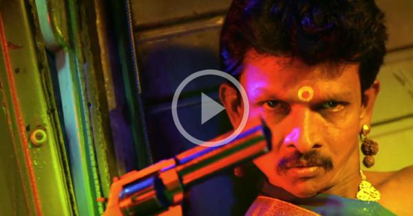 CoCo Gibberish Video Song – Bijili Ramesh | Nayanthara | Anirudh 11