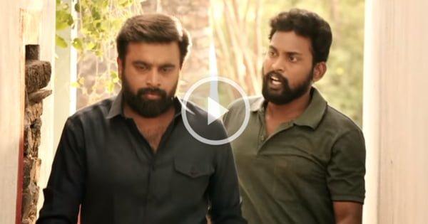 Naadodigal 2  Official Teaser - Sasi Kumar 14