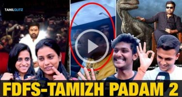 Ajith Vijay Fans Reaction - Tamizh Padam 2 Public Opinion 5