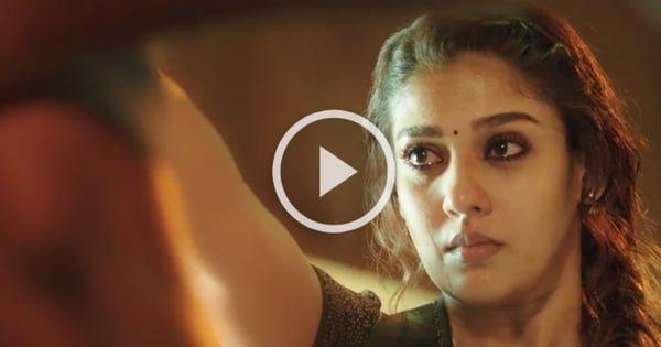 CoCo Official Trailer - Nayanthara | Yogi Babu 13