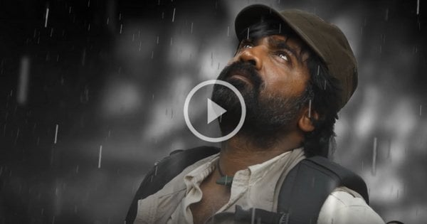 96 Movie | Kaathalae Kaathalae Song | Vijay Sethupathi, Trisha 1