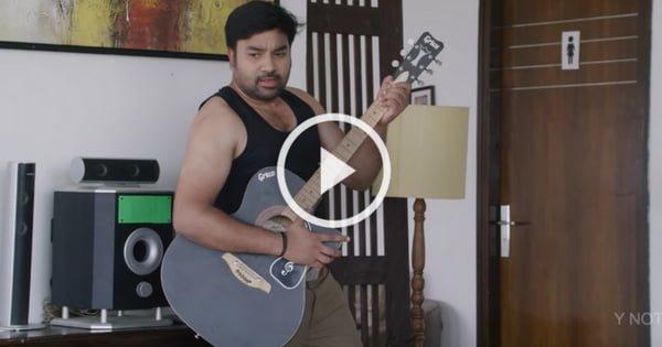 Tamizh Padam 2 - Vedalam Spoof Deleted Scene 12