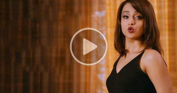 Mohini Official Sneak Peak - Trisha | Yogi Babu 1