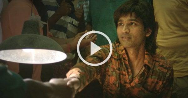 VADACHENNAI - Official Teaser | Dhanush | Vetri Maaran 1