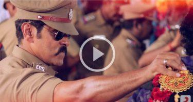 Saamy² -New Promo Video | Vikram, Keerthy Suresh 8