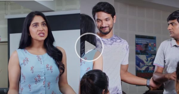 Mr.Chandramouli Sneak Peek Video - Gautham Karthik Regina 4