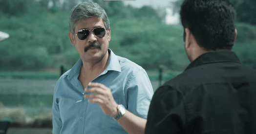 Adanga Maru Official Teaser - Jayam Ravi | Raashi Khanna 1