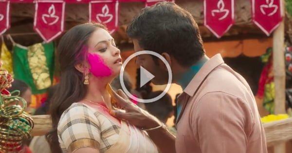 Sandakozhi 2 Song Teaser | Vishal | Yuvanshankar Raja 2