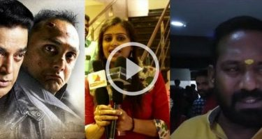 Vishwaroopam 2 Public Opinion Review 1