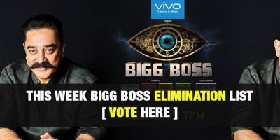 Bigg Boss Tamil Vote (Online Voting) – Final Voting