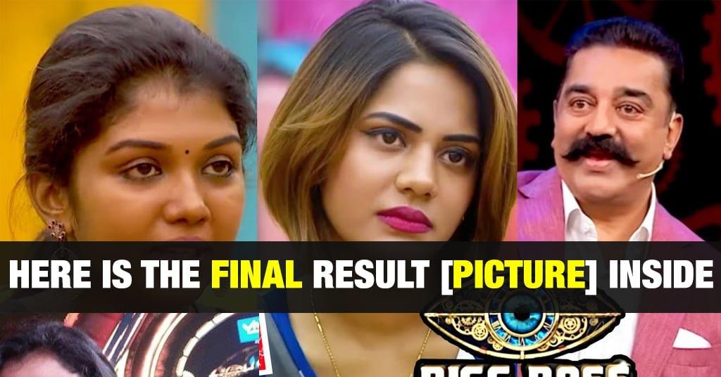 Bigg Boss Tamil Winner Season 2 1