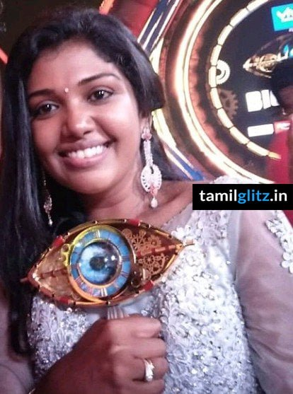 Bigg Boss Tamil Winner Season 2 1