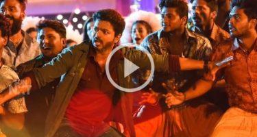 Sarkar - Simtaangaran Song Lyric Video | Thalapathy Vijay Keerthy Suresh 2
