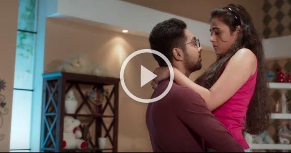 100% Kadhal Official Teaser - G. V. Prakash | Shalini Pandey 1