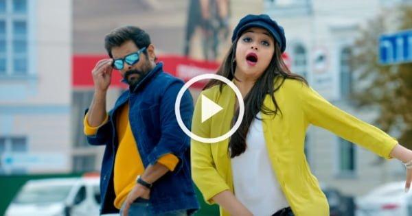 Saamy 2 Official Tamil Trailer 2 | Vikram | Keerthy Suresh 12