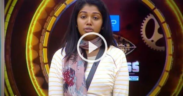 Riythvika Praises Aishwarya - BB Promo #2 11