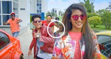 Oru Adaar Love - Freak Penne Song | Priya Varrier 3