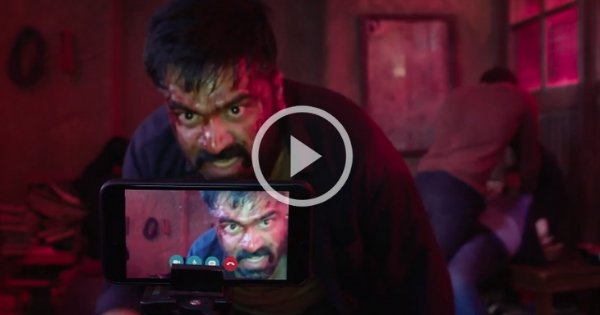 CCV Official Trailer 2 - STR | Vjs | Mani Ratnam | ARR 8
