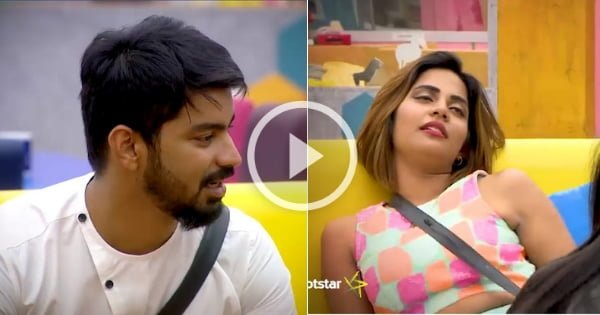 Mahat enters BB house Aishwarya act as Unconscious 9