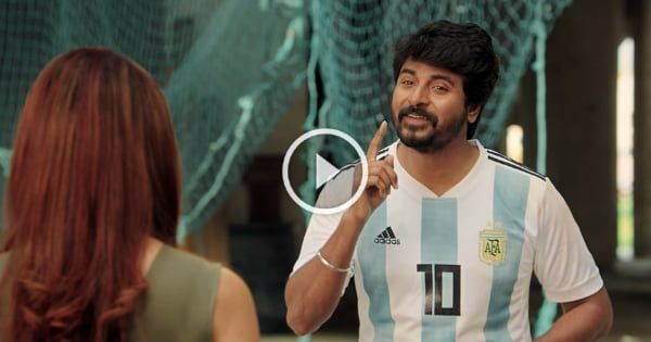 Mr.Local Official Teaser | Sivakarthikeyan, Nayanthara 5