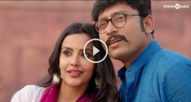 Thimiru Kaattaadha Di | Video Song | LKG | RJ Balaji, Priya Anand 1
