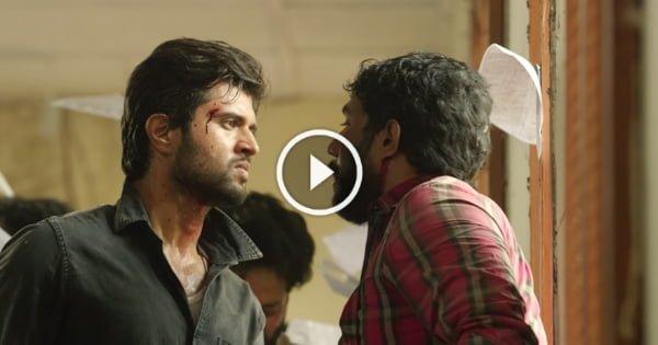 Dear Comrade Teaser | Vijay Deverakonda, Rashmika 1