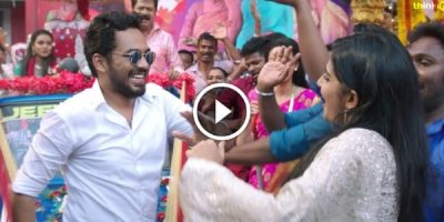 Single Pasanga Video Song | Natpe Thunai