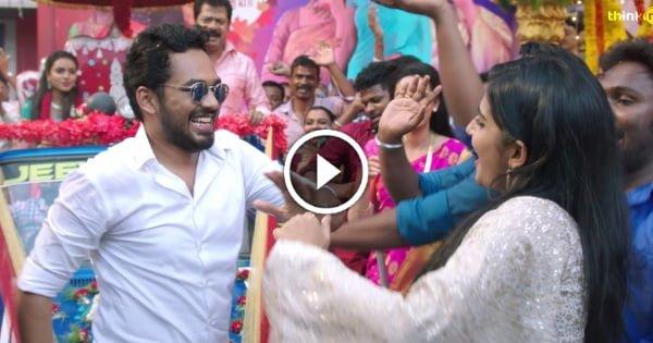 Single Pasanga Video Song Natpe Thunai Tamilglitz