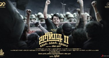 Uriyadi 2 Review & Rating
