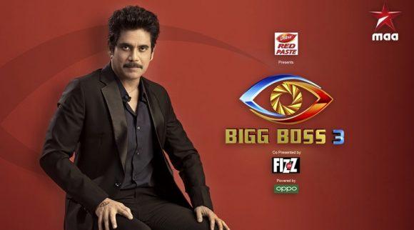 Bigg Boss Telugu Vote Season 3 – Star Maa – Bigg Boss 3 Telugu