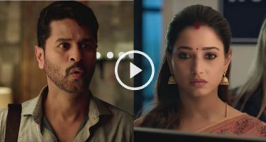 Devi 2 – Sneak Peek Video | Tamannaah