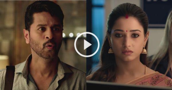 Devi 2 – Sneak Peek Video | Tamannaah 7
