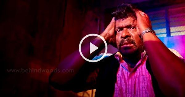 Oththa Seruppu - Official Trailer | Parthiban 8