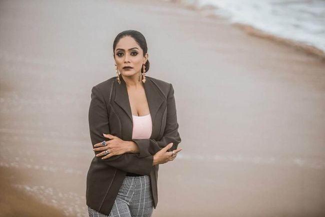 Abirami Venkatachalam Photos (HD Images) - Bigg Boss Tamil 27