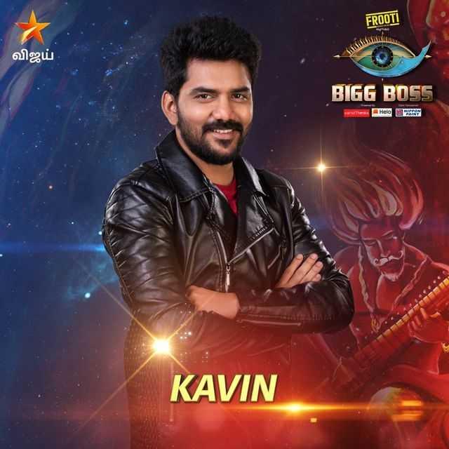 Bigg Boss Tamil Vote for Kavin