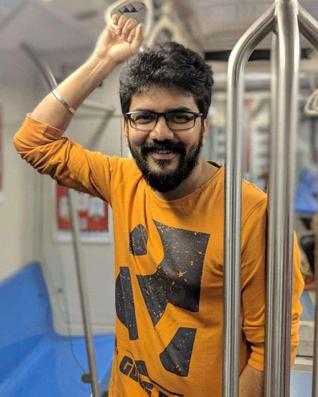 Kavin Photos (HD Images) -Bigg Boss Tamil 21