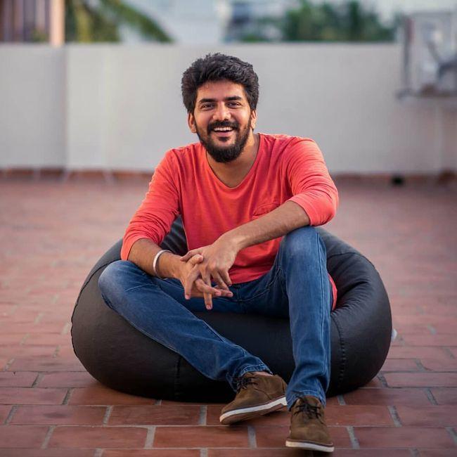 Kavin Photos (HD Images) -Bigg Boss Tamil 23