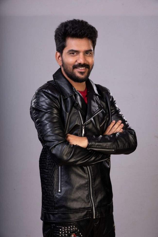 Kavin Photos (HD Images) -Bigg Boss Tamil 26