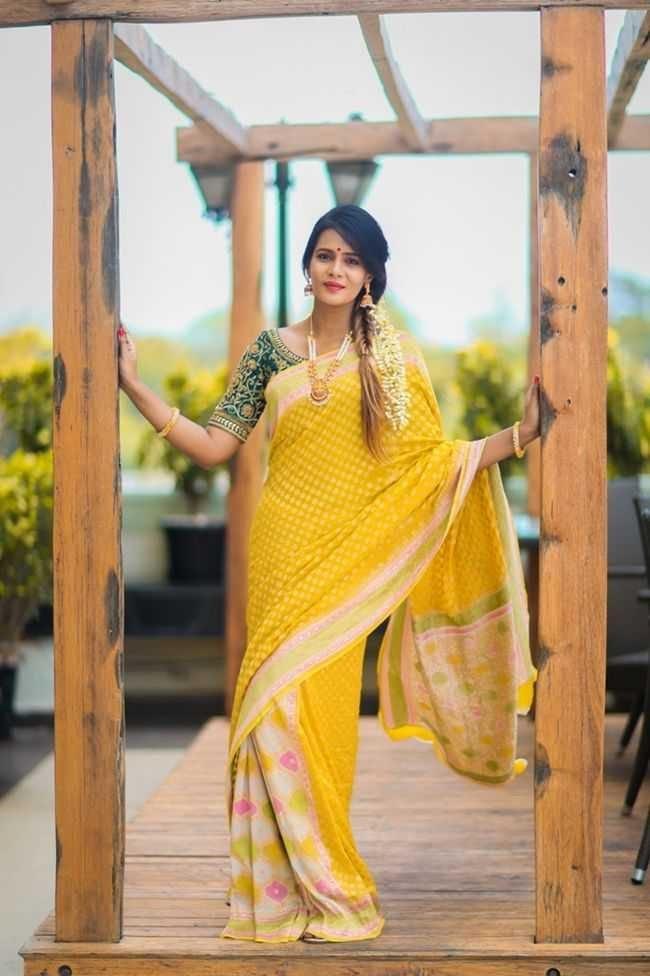 Meera Mitun Photos (HD Images) - Bigg Boss Tamil 21