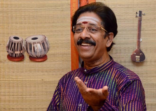 Mohan Vaidhya ( Bigg Boss Tamil )