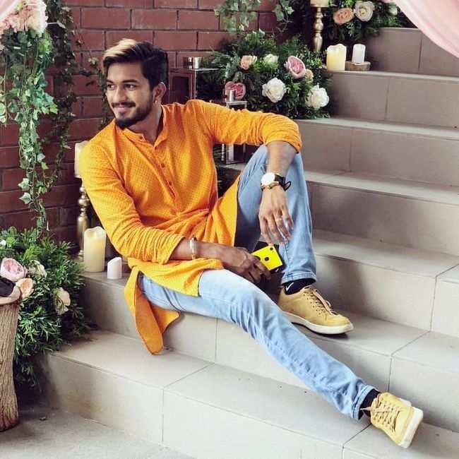 Mugen Rao Photos (HD Images) - Bigg Boss Tamil 30