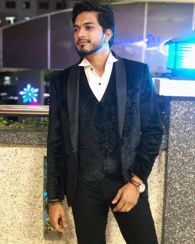 Mugen Rao Photos (HD Images) - Bigg Boss Tamil 22