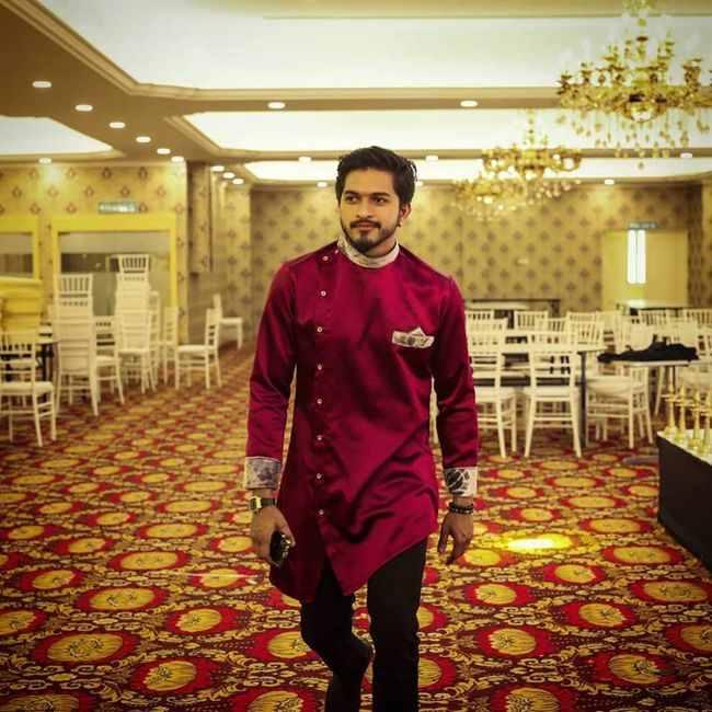 Mugen Rao Photos (HD Images) - Bigg Boss Tamil 23