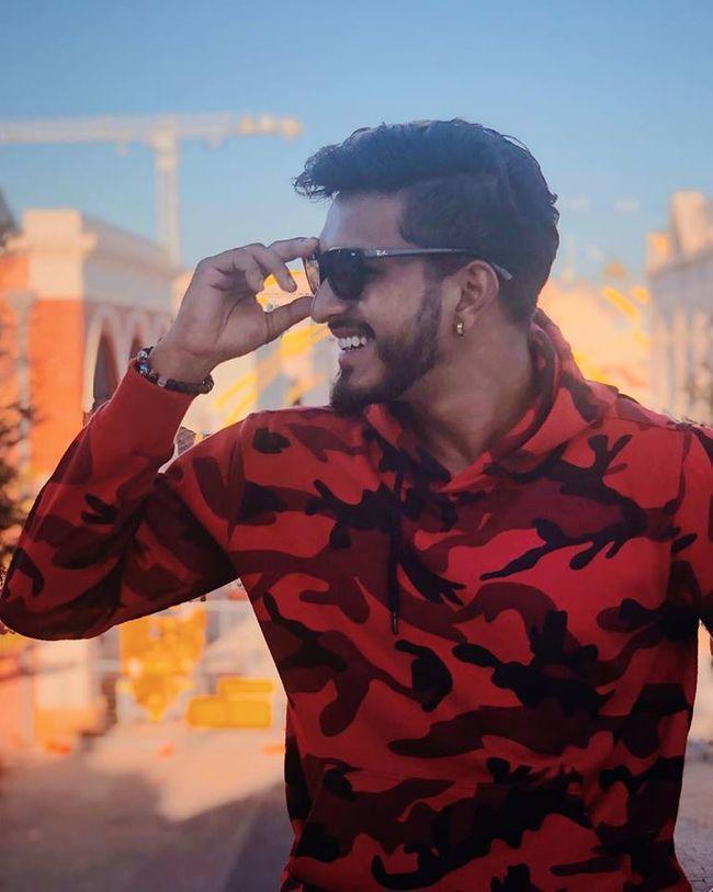 Mugen Rao Photos (HD Images) - Bigg Boss Tamil 26