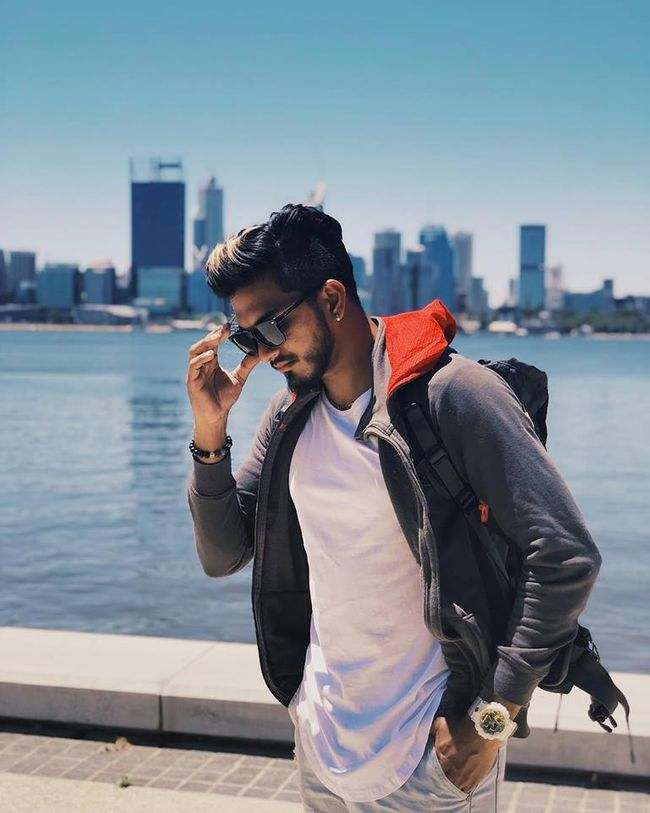 Mugen Rao Photos (HD Images) - Bigg Boss Tamil 28