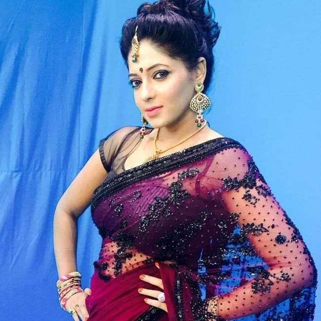 Reshma Pasupuleti Photos (HD Images)- Bigg Boss Tamil 4